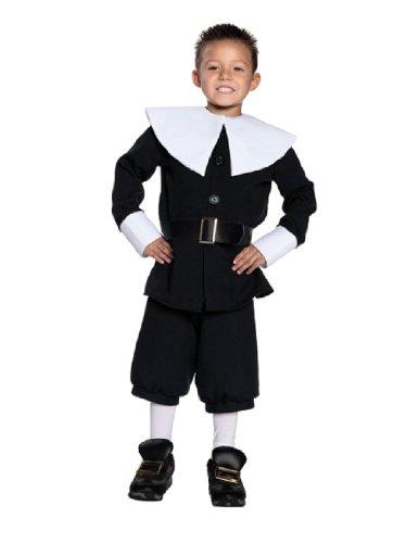 Under (Pilgrim Boy Costume)