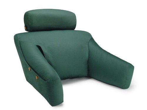 BedLounge Replacement Cover - Regular Size, 100% Cotton, Green Color by BedLounge ()