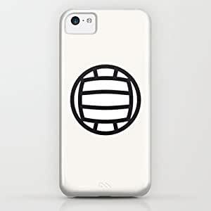 Society6 - Volleyball - Balls Serie iPhone & iPod Case by Brigada Creativa