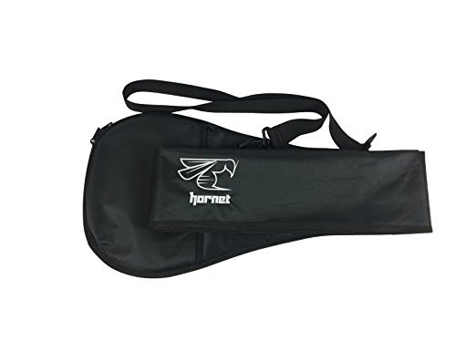 SUP Paddle Bag Black by Hornet Watersports