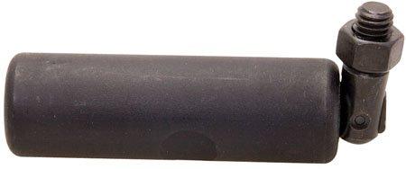 3//8-16 External thd. Reid Select JCL-920 Thermoplastic Revolving//Folding Machine Handle 3.23 Inch Long