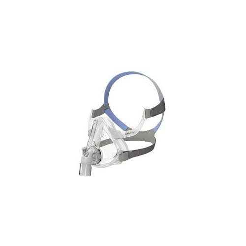 Resmed 63101 Air Fit F10 - Complete Mask System, Small