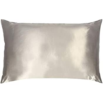 Amazon Com Slip King Pillowcase White Beauty