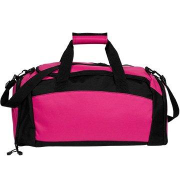 Custom Team Dance Bags: Port & Company Gym Duffel Bag by Customized Girl (Image #2)
