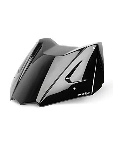 Motodak Bulle Sport BCD XT TMax 530 Noir Brillant