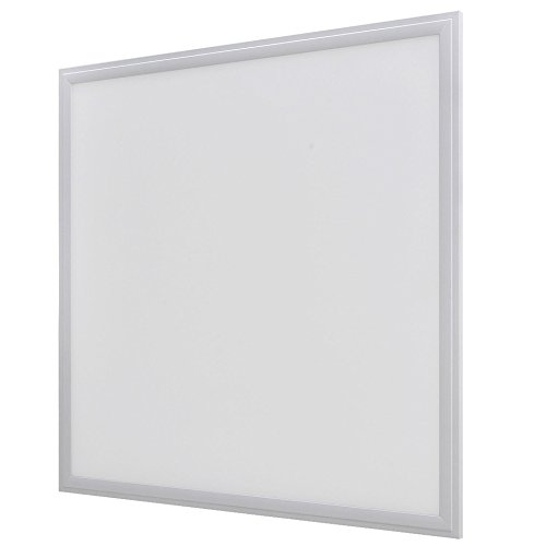 DXpro LED Panel 2x2 ComfortVIEW - 40W (2 x 32W Equivalent), 24in x 24in, Daylight Glow (4000K), Dimmable 0-10V, 5Yr Warrany, ETL, DLC (Rebate Programs Eligible) (Adjustable Fluorescent Light)