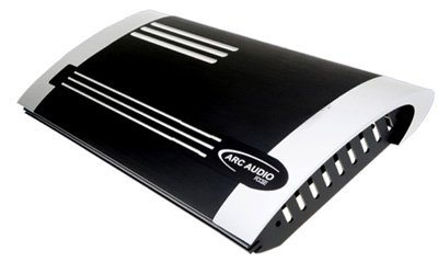 FD2200 Arc Audio 2 Channel 370 Watt Amplifier