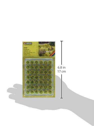 Review Noch 7036 Grass Tufts