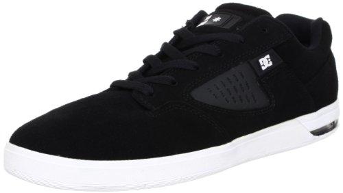 DC - Dc - Hombre Zapatillas de Centric S Vizair, EUR: 47, Black
