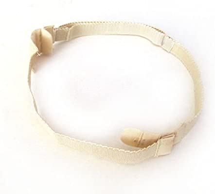 8c4975a25cae0 Amazon.com  Magic Bra Strap Low Back Converter Backless V Conversion  Extender (Beige)  Health   Personal Care