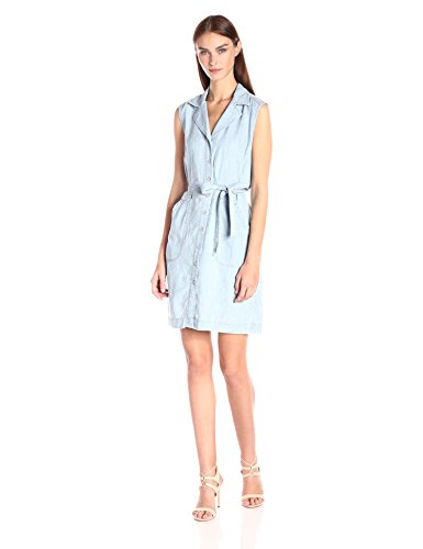 Level 99 Women's Adaline Dress, Pier Side Small ()