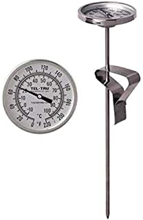 product image for Bimetal Thermom, 2 in Dial, -10 to 110C