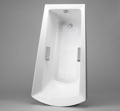 "Toto ABY964N#12YPN Soiree 72"" X 40"" Soaking Bathtub Tub F..."
