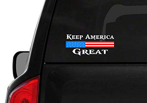 Keep America Great (M65) USA Vinyl Sticker Car American Window Decal
