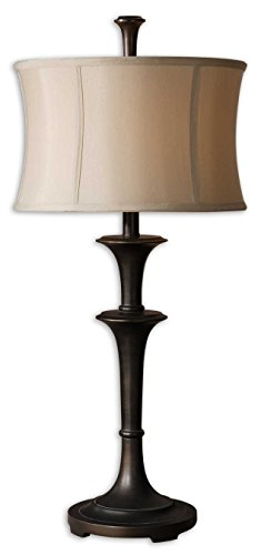 Uttermost 26269-1 Brazoria WallSconce [Tools Home Improvement] MPN: ()