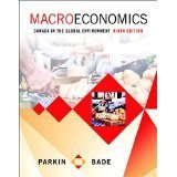 Macroeconomics: Canada in the Global Environment, Loose Leaf Version (9th Edition)