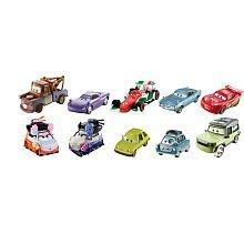 トーキョースパイミックスアップ (トイザらス限定10車パック) 「カーズ2」の商品画像