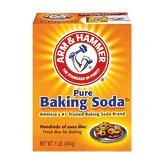 A&h Baking Soda 16oz Pack of 24 ()