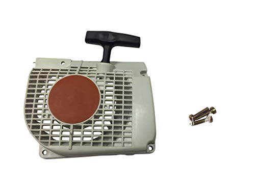 Pull Start Assembly - EngineRun Recoil Rewind Pull Start Starter Assembly for Stihl 029 039 MS290 MS390 Chainsaws OEM 11270802103 Ships from The USA MS 290 1127-080-2103