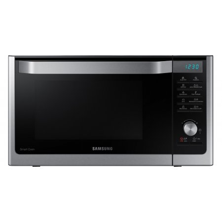 Samsung Mc11h6033ct Countertop Convection Microwave With 1 1 Cu Ft Capacity Slim Fry