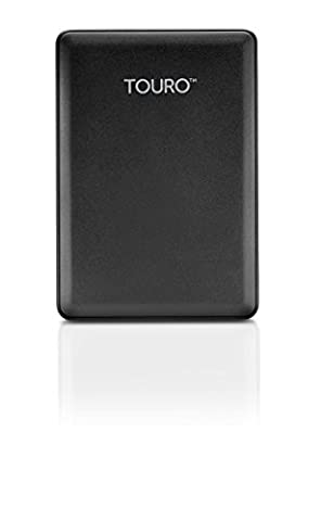 HGST, a Western Digital Company Touro Mobile USB 3.0 Portable Drive 500GB (0S03796) (Wd Hard Drive 250gb)