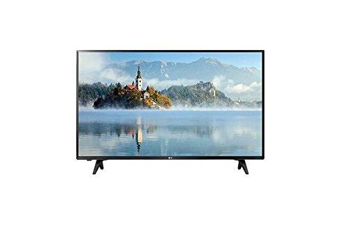 LG 43-Inch Full HD 1080p LED TV (2017) Model 43LJ5000