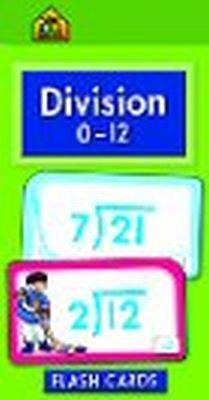 Flash Cards Division 36 pcs sku# 905233MA