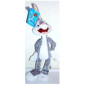 "26"" Stuffed Bugs Bunny Plush - 314bwo8qYYL - 26″ Stuffed Bugs Bunny Plush"
