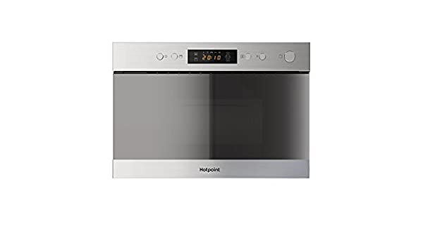 Hotpoint MN 312 IX HA Integrado - Microondas (Integrado ...