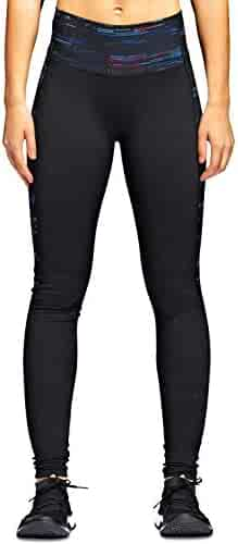 38c2d1b2adbc2 adidas Womens Embossed Cold Weather Tights Black Large. seller: RainWriter.  (0). adidas Climalite High-Waist Leggings