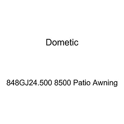 Dometic 848GJ24.500 8500 Patio Awning