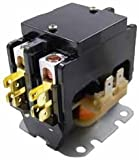 Packard PACKARD - C240A Contactor 2 Pole 40 Amps 24 Coil Voltage