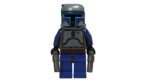 Jango Fett - LEGO Star Wars 2