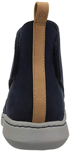 Clarks Navy Synthetic Boot W Us Move Women's Step 060 Ankle Up 46qraP1cyq