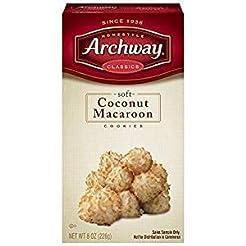 Archway Archway Original Coconut Macaroo...