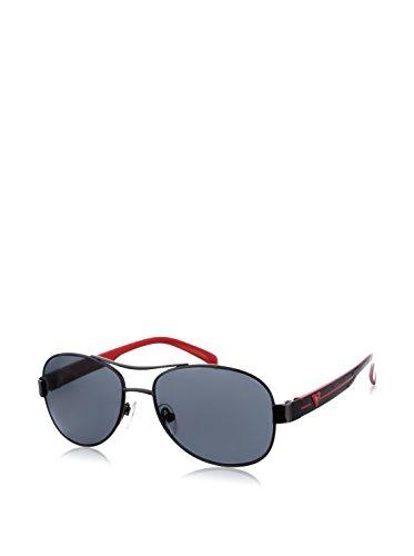 GUESS Kids unisex Sunglasses GU T206 BLK - Uk Glasses Guess