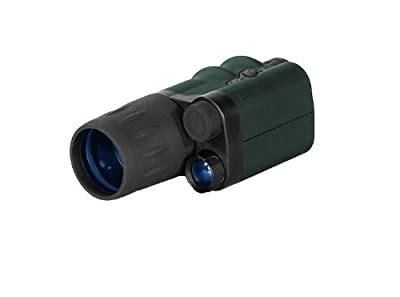 ATN Night Trek NV Monocular from American Technology Corp (ATN) :: Night Vision :: Night Vision Online :: Infrared Night Vision :: Night Vision Goggles :: Night Vision Scope