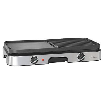 Emeril 3-in-1 Grill and Griddle