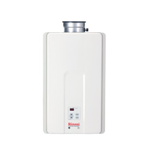 Rinnai V94iP Value Series 94 Internal LPG Water Heater by Rinnai