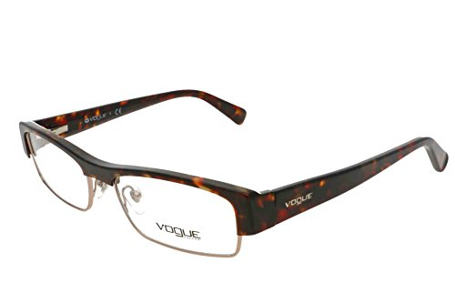 Vogue VO 2621 1742 Glasses Spectacles Eyeglasses + Case + Lense Cloth Ex - Glasses Vogue Uk