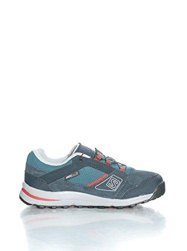 Salomon outban Premium CSWP J 366708, zapatillas Azul