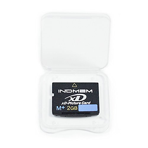 Xd Picture Card 2gb Type M 2 Gb Xd Flash Memory Cards For Olympus