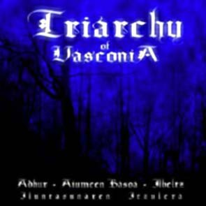 triarchy of vasconia