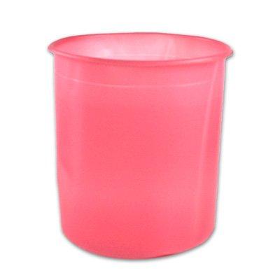 Verified Exchange 5 Gallon Low Density Polyethylene Anti-Static Insert for Steel Pail (6 Inserts)