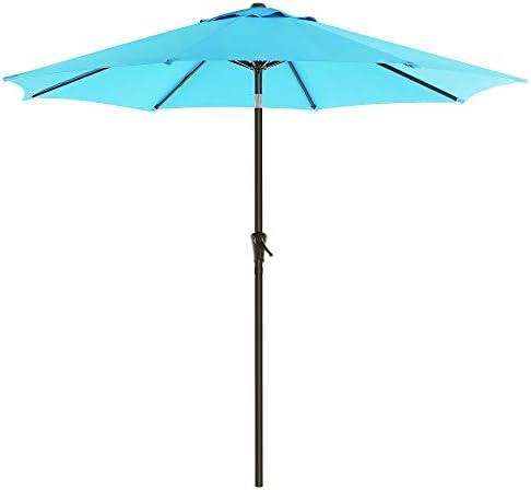 SONGMICS Patio Umbrella