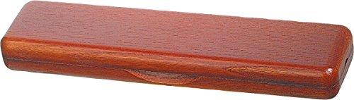 Gewa 751049 Oboe Case for 20 Reeds - Red brown by Gewa