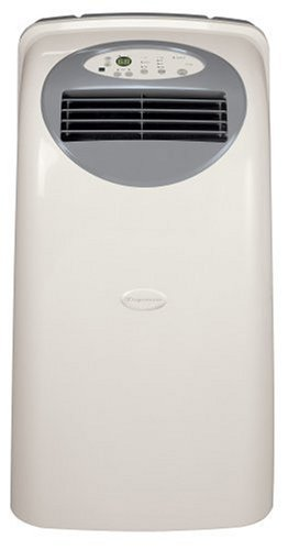 frigidaire fap094p1z 9000btu portable air conditioner with electronic controls