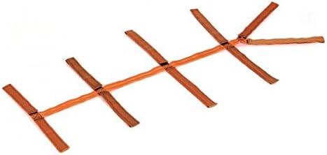 Cinturón de araña con funda para barelle, tabla spinale – Correas ...