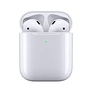 Apple AirPods with Wireless Charging Case (Latest Model) (B07PYLT6DN) | Amazon price tracker / tracking, Amazon price history charts, Amazon price watches, Amazon price drop alerts