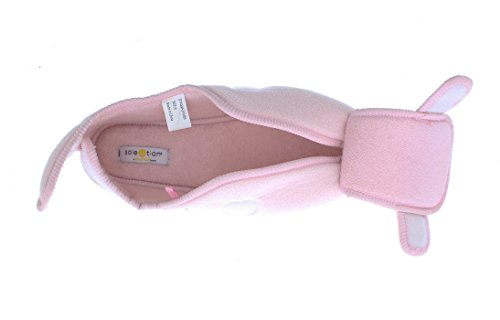 Gayle Slipper Women's Womens Orthodic Elderly Clinic Shoes Gold Pink Woman for Orthopedic Edema Toe Diabetics Slippers I8wFnxC